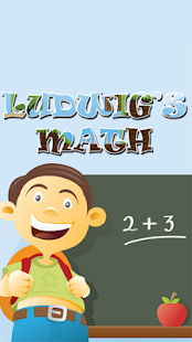 Ludwig's Math Free - screenshot
