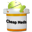 Cheap Meds icon