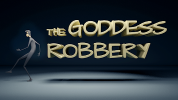 Screenshot of The Goddess Robbery