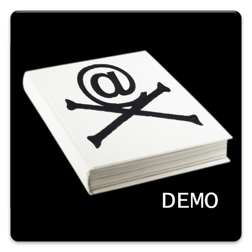 The Hackers Hackbook Demo LOGO-APP點子