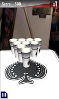 Screenshot of Beer Pong HD Free