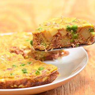 Beef Frittata Recipes