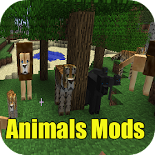 Animals Mods