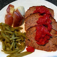 Blue Plate Meatloaf