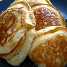 Easy Banana Pancakes Recipe