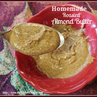 Almond Butter, Hoisin, Sesame, Rice Wine Vinegar Dressing