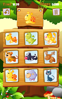 Screenshot of Find Animal(kids fun learning)