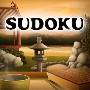 Cover art Sudoku Infinity