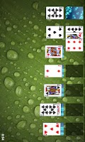 Screenshot of Solitaire Pack Free