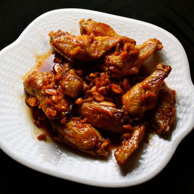 Buffalo Nuts® Wings