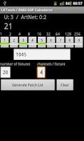 Screenshot of LDTools