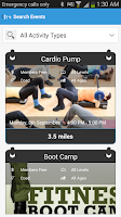 Screenshot of Soccer Strength Training