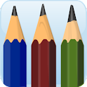 Smart Paint - drawing & sketch icon