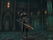 Lineage II: The Chaotic Throne - The Kamael