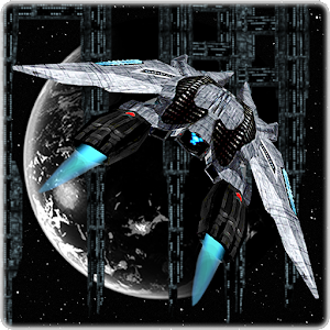 Cover art Space City Wars Pro