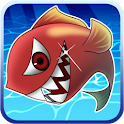Fish Defense icon