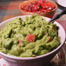 Alicia's Guacamole *allergy Friendly*