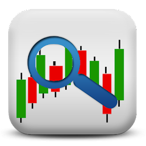 My Stocks Charts Widget PRO