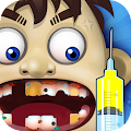 Game Monster Doctor - kids games APK for Kindle