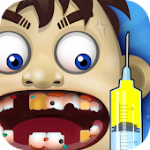 Monster Doctor - kids games APK for Bluestacks