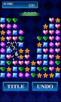 Screenshot of Jewel Pop Free