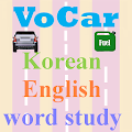 English Korean Word Study Game APK for Bluestacks
