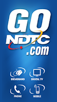 Screenshot of Go NDTC