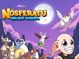 Screenshot of Nosferatu - Twilight Runner