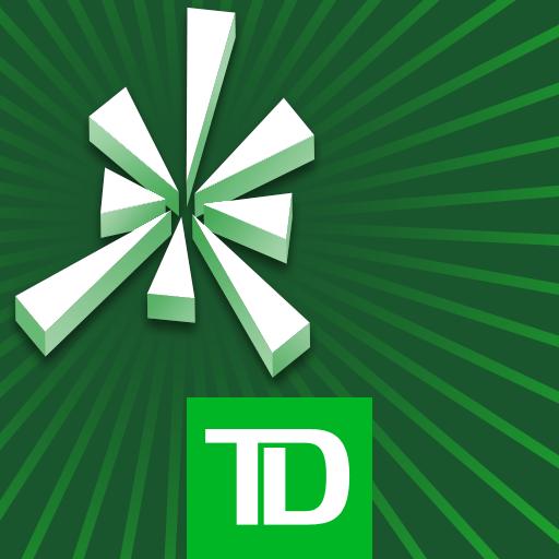TD Ameritrade Trader 財經 App LOGO-硬是要APP