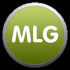MLG Mellow Widget Theme icon