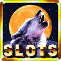 Slots™ Wolf FREE Slot Machines APK Descargar