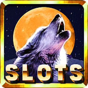 Slots™ Wolf FREE Slot Machines