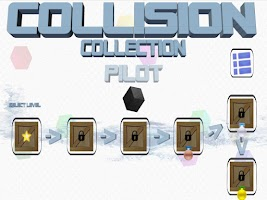 Screenshot of Collision Collection