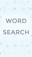 Screenshot of Word Search Puzzles