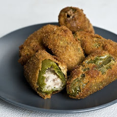 Philly Cheesesteak Jalapeño Poppers