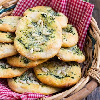 Mini Biscuit Appetizers Recipes