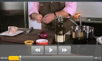 Screenshot of Mario Batali Cooks!
