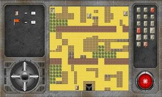 Screenshot of Battle City