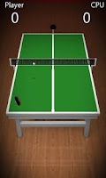 Screenshot of Table Tennis Fever