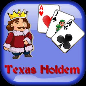 Texas holdem poker free chips 2018