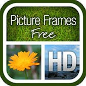 Download Picture Frames HD APK on PC