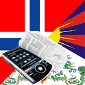 Norwegian Tibetan Dictionary icon