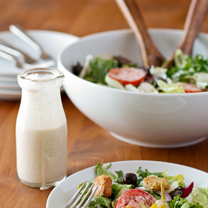 Copy Cat Olive Garden Salad And Dressing Recipes — Dishmaps