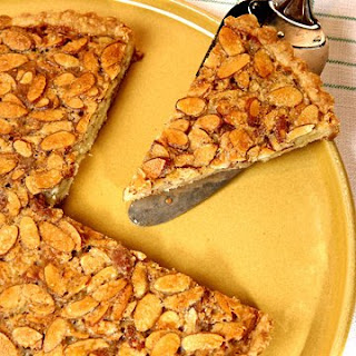 Almond Tart Crust