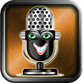 Download Voice changer Reborn APK to PC