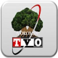 Screenshot of ETV 2 - TV Oromiyaa