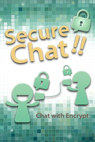 SecureChat PRO