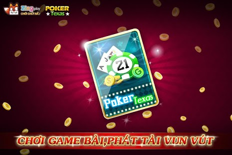 Poker APK By VNG - Game Studio North - Free Card Games for Android - 웹