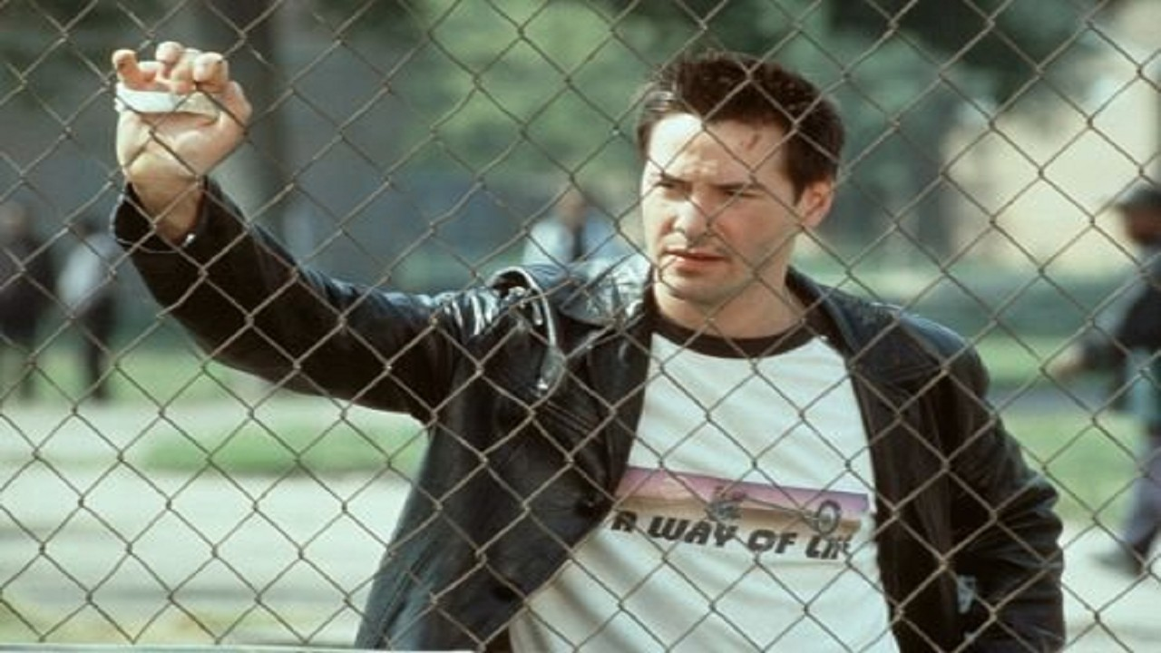 a movie analysis of hardball starring keanu reeves Reviews and industry blogs 28-11-2017 our word of the year choice serves as a symbol of each year's most meaningful a movie analysis of hardball starring keanu.