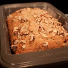 Lower Fat Banana Bread II